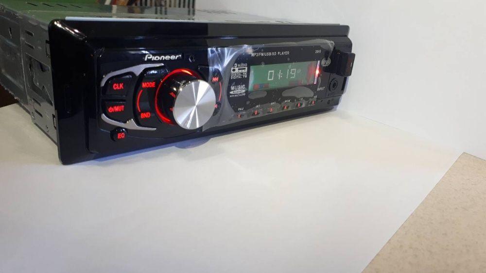 Автомагнитола FM MP3 USB ХИТ ПРОДАЖ