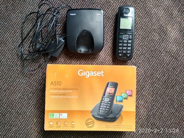 Продам телефон Gigaset A510