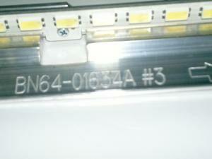 Фонарь BN64-01634A JVG4-320SMA-R2LED  2011SVS32-FHD-5K6K6.5K-LEFT
