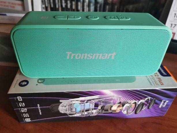 Głośnik Bluetooth Bezprzewodowy Tronsmart T2 PLUS Nowy