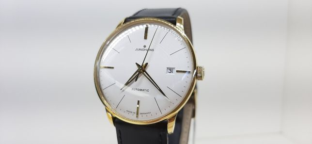 JUNGHANS 027/7312.00 Meister Classic nowy promocja