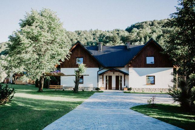 Domki do wynajęcia w górach Tylmanowa