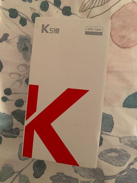 LG K51s nowy nieotwierany