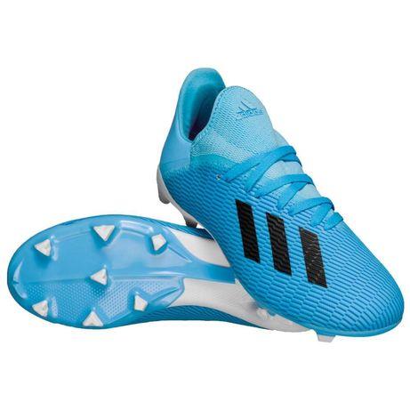 Бутсы футбольные Adidas  оригинал 33-37, футзалки, сороконожки