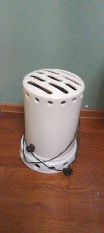 piecyk elektryczny PALUX grzejnik vintage loft