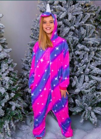 Кигуруми пижамы ОРИГИНАЛ НАЛОЖКА