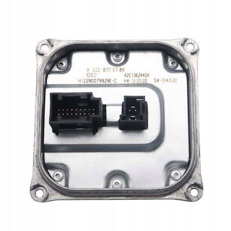 Блок управления фарой, модуль света LED MERCEDES W212 A2228700689