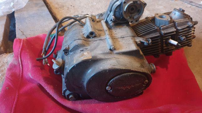 Silnik 50cc 139fmb zipp i inne