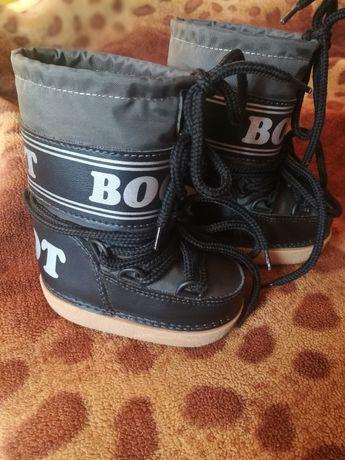 Дитяче взуття дудіки чобітки