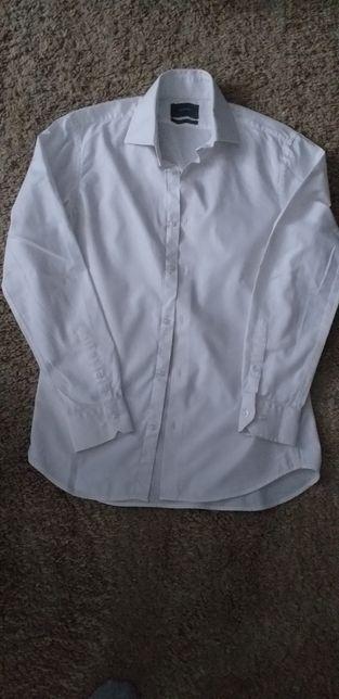 Koszula biała Reserved M