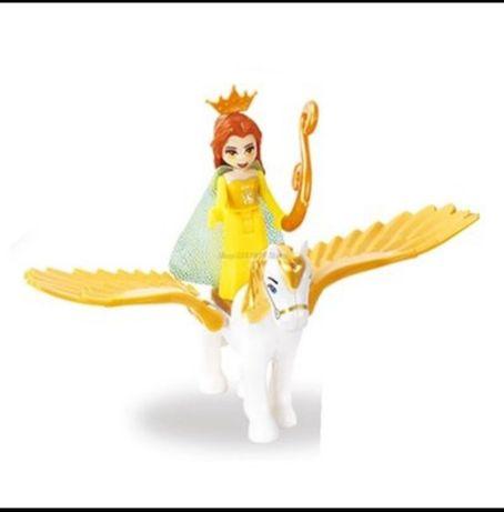 Lego friends kon princess