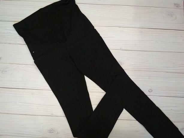 Стрейчевые брюки для беременных