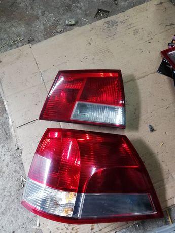 Lampy tylne prawe Opel Vectra C lift kombi europa