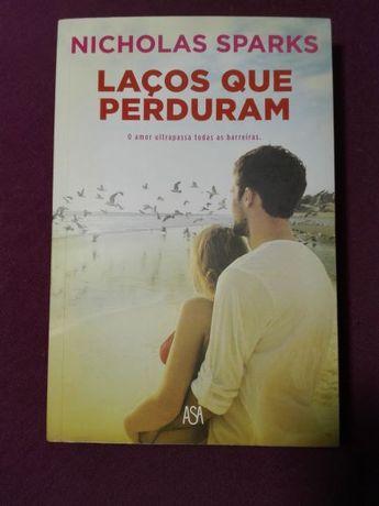 Nicholas Sparks [8 livros]