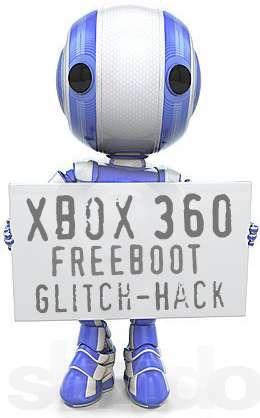 Установка Freeboot на Xbox 360 slim/fat 450 грн! Качество!