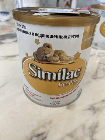 Similac НеоШур