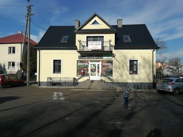 Lokal do wynajęcia w centrum Buczkowic