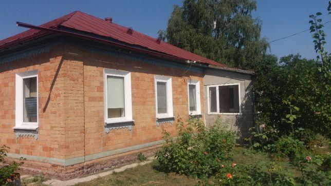 Продам будинок ! с, с. Байбузи, вулиця Рябоконя