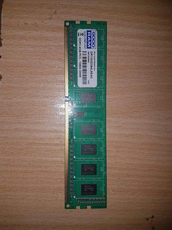 Pamięć RAM 4GB DDR3