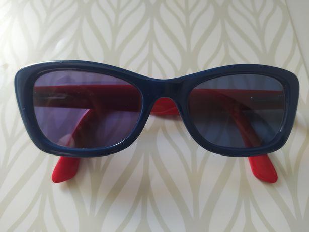 Okulary przeciwsłoneczne korekcyjne do wady -0,5