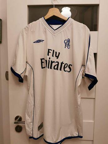 Koszulki piłkarskie XL oryginalne
