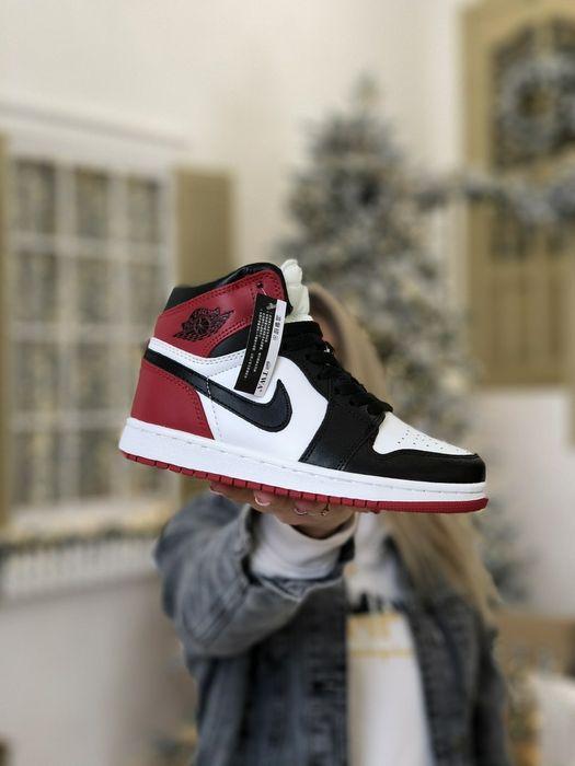 Кроссовки Nike Air Jordan 1 Retro (Арт. Z2063) Одесса - изображение 1