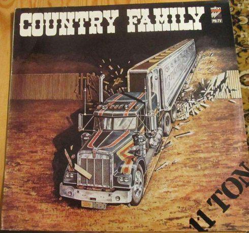 Country Family 11 Ton lp Wifon