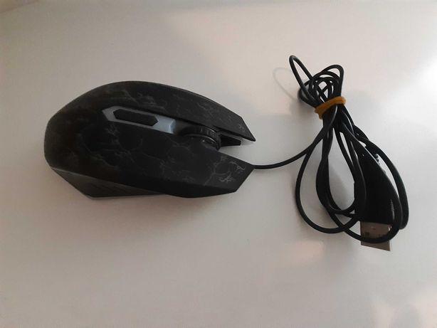 Mysz gamingowa  Tracer Ghost KTA-44516