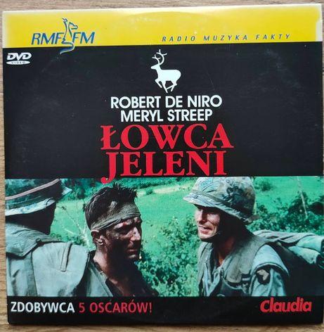 Łowca jeleni Robert de Niro Meryl Streep