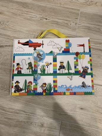 Lego unikat rzadkie 851399 segrgator na minifigurki NOWY