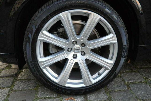 Диски R21 5 108 Volvo XC90 31445015 original 5x108