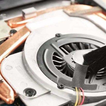 Переустановка Windows, чистка ноутбуков и компьютеров замена термостат
