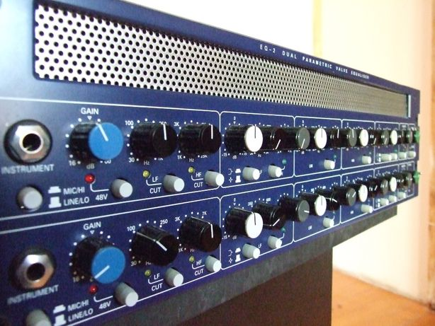 TL Audio EQ-2 sprzedam