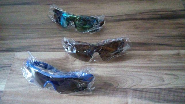 Promocja-Okulary przeciwsłoneczne rowerowe i samochodowe uv 400