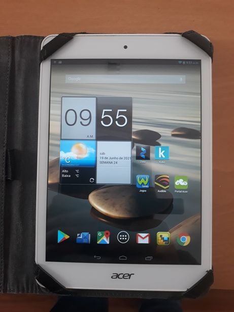 Tablet Acer A1-830