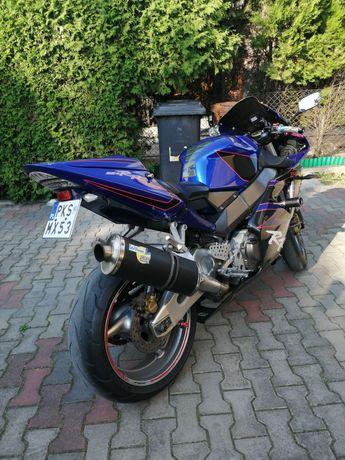 Honda CBR954rr...