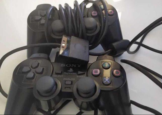Pad PS2 SONY Oryginalny