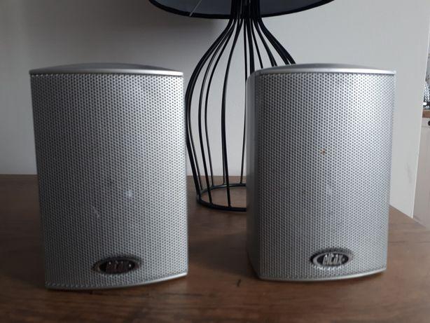 Kolumny - ELTAX - Mini . I inny sprzęt  m.in. gramofony DUAL .  Płyty