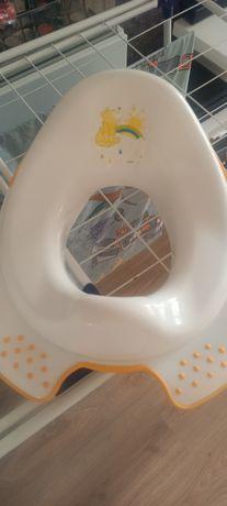 Nakladka na wc dla dzieci