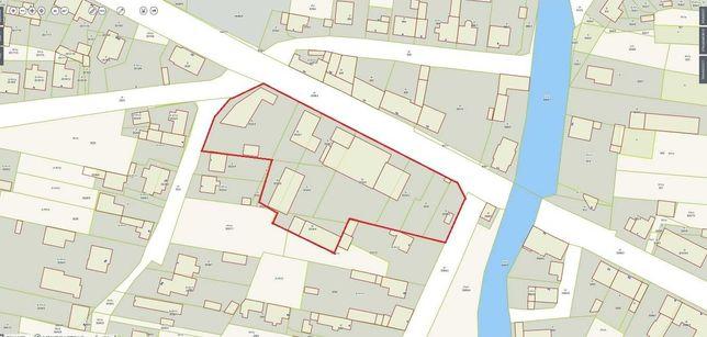 Przetarg - teren zakładu OSM Kłobuck w Likwidacji