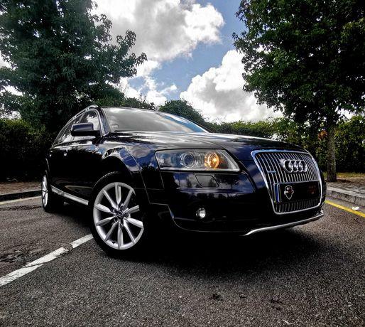 Audi allroad 3.0 tdi IUC 67€
