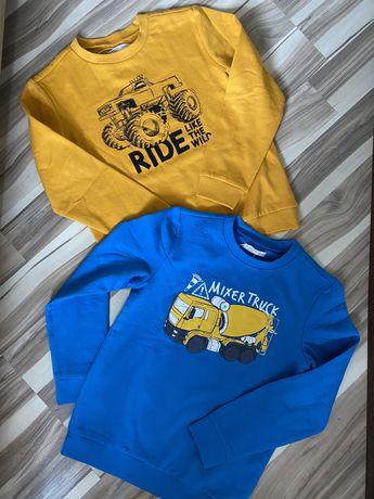 Кофта,свитер,свитшот, реглан 98-140