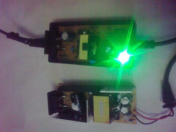 Блок питания Адаптер 42в 2,0А Зарядное устройство для гироскутера