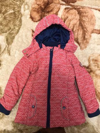 Детская зимняя  куртка Kanz , р. 98