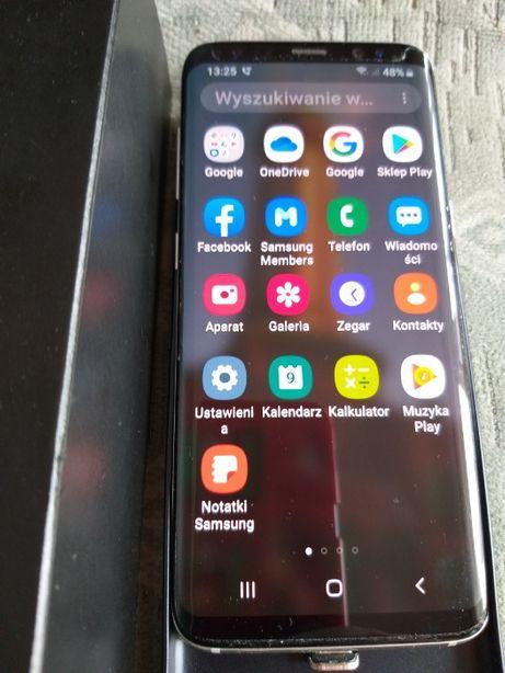 Samsung s8 zmienie lub sprzedam
