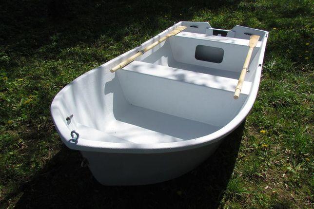 Łódka łódź do wędkowania i rekreacji łódka wędkarska turystyczna 3,5 m