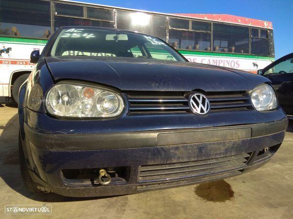 Para Peças Volkswagen Golf Iv (1J1)