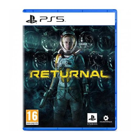 Returnal PS5 Playstation 5
