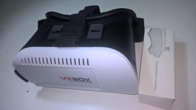 Óculos VR Box+Comando