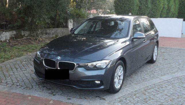BMW 320 sport line 190 CV